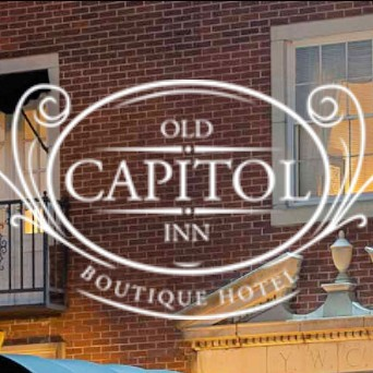 Old Capitol Inn / Jackson, MS